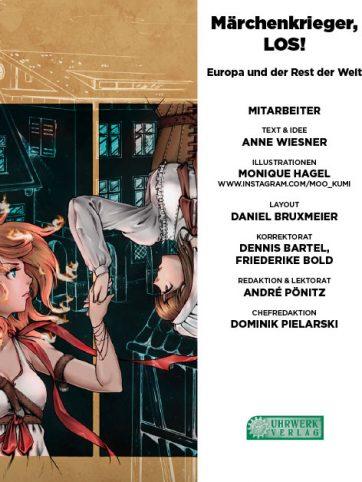 Download Märchenkrieger, LOS! – Europa und der Rest der Welt