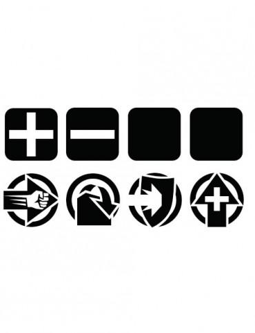 Fate-Core-Font