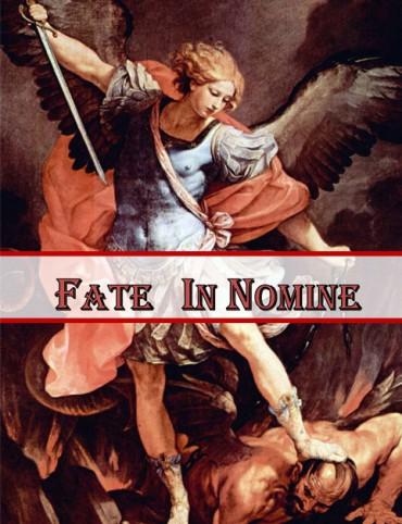 Fate - In Nomine