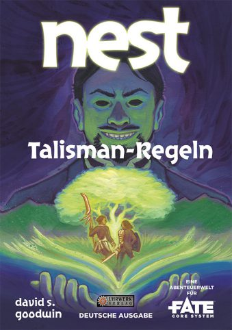 Download Fate Nest Talisman-Regel