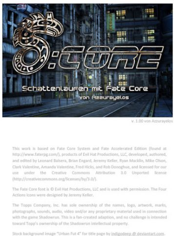 Download ShadowCore V1