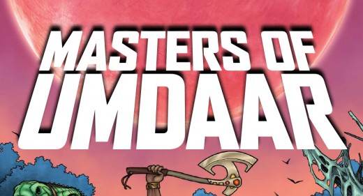 Masters of the Universe Fate