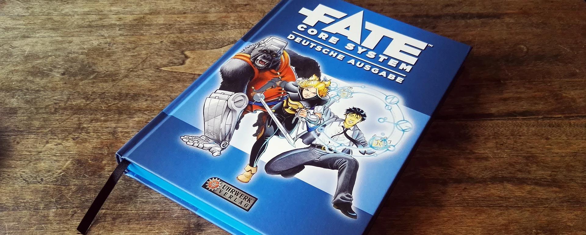 slider Fate Core