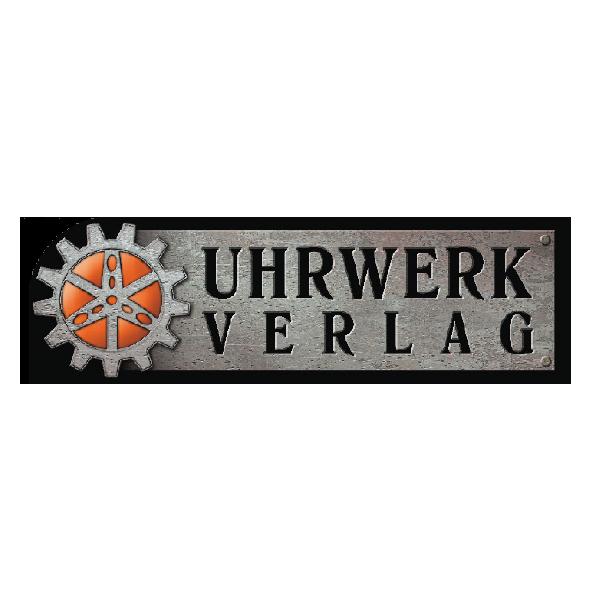 Uhrwerk Verlag Website