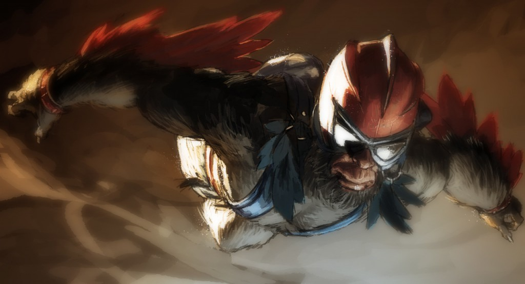 Stratos by Gerald Parel – http://geraldparel.tumblr.com/post/27858216915/motu-stratos