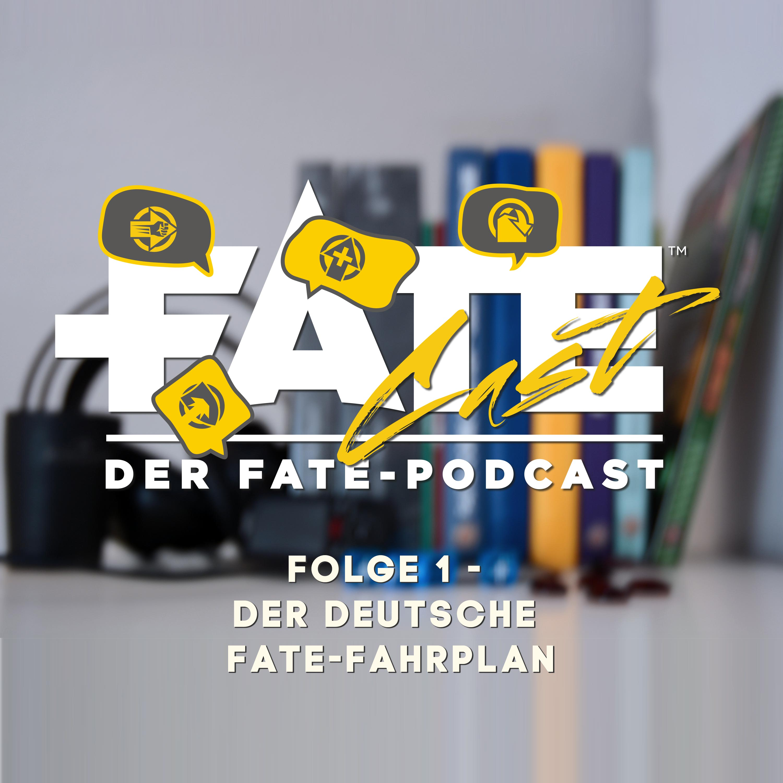 fate Cast Folge 1