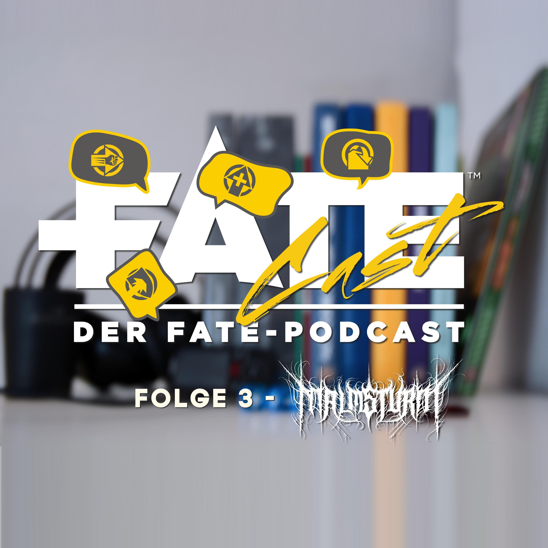 fate Cast Folge 3