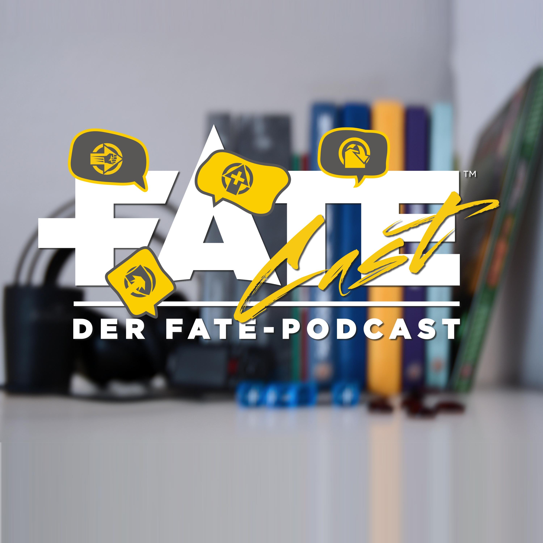 FATECast