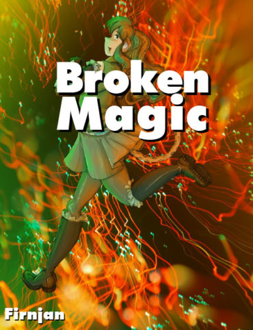 Download Broken Magic