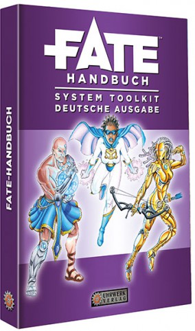 Download Fate-Handbuch Downloadversion