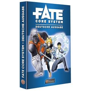 Fate-Core
