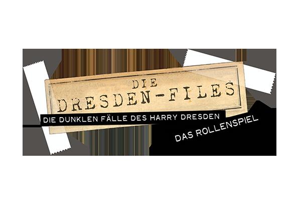DresdenRPG_Logo