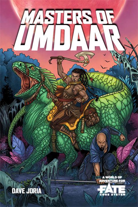 Fate-world-of-adventure-masters-of-umdaar