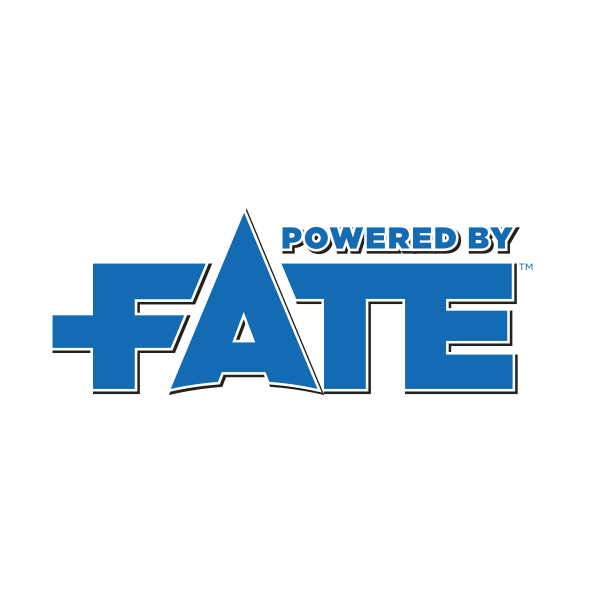powered by fate