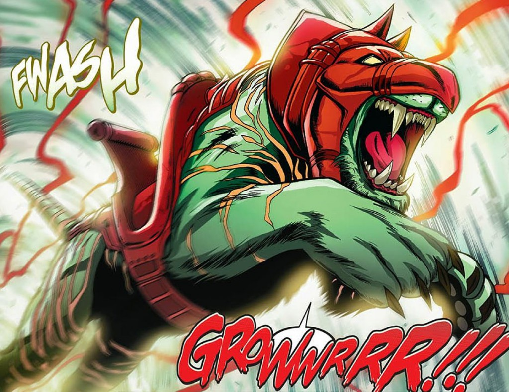 BattleCat by DC – http://www.comicvine.com/battle-cat/4005-16425/