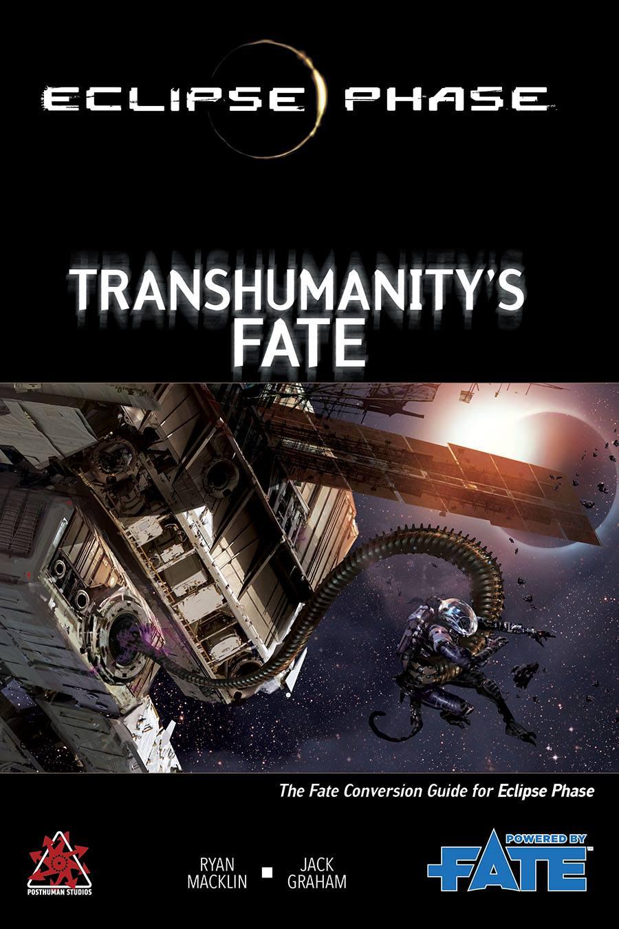 Transhumanitysfate