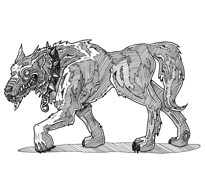 Höllen_Hund